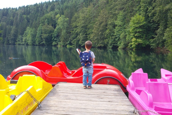KinderReisegepäck-Reiseplanung mit Kindern-Koffer packen-Münstermama