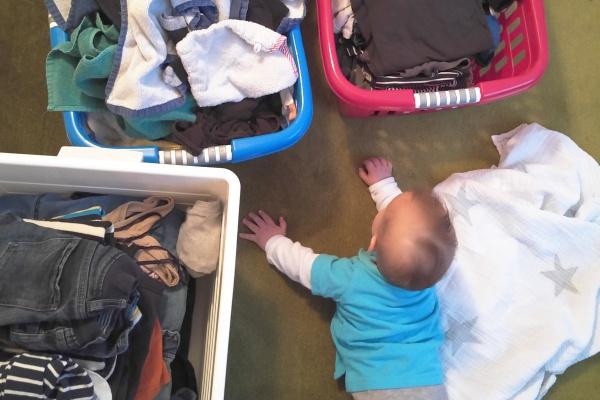 Reiseplanung mit Kindern-Reisegepäck-Koffer packen-Münstermama