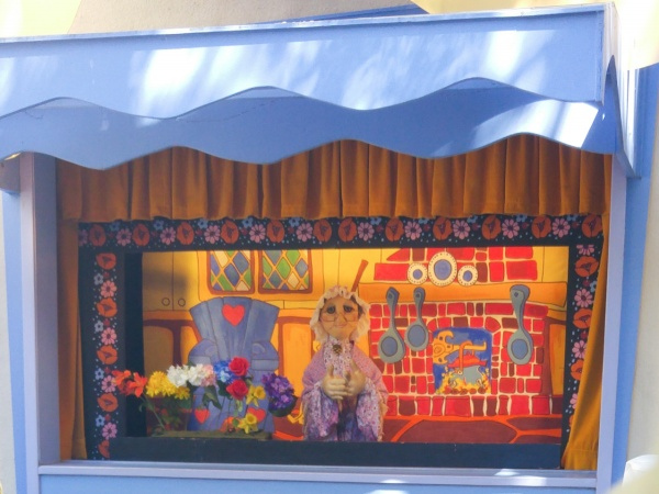 Puppentheater Fairyland