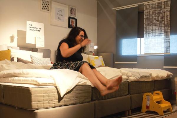 Familienbett-Work-Life-Sleep-Balance-Ikea-Münstermama-Osnabrück