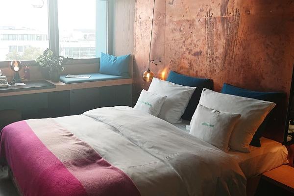 25hrs Hotel Bikini Berlin_Perfect Getaway-Münstermama-Hotelzimmer-Städtetrip