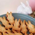 Ostern Kekse Osterhase aus Porzelan Ostern